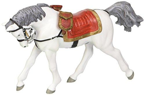 Papo 39726 - Caballo de Napoleón [importado de Alemania