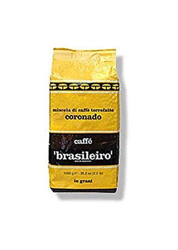 Danesi Kaffee Brasileiro Coronado 1000g Bohnen