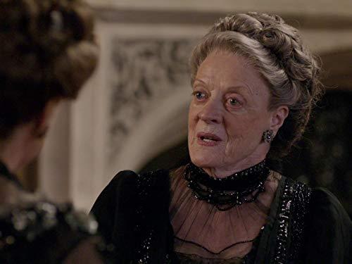 Downton Abbey - Folge 2