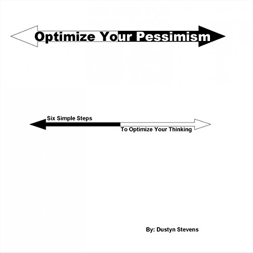 Optimize Your Pessimism cover art