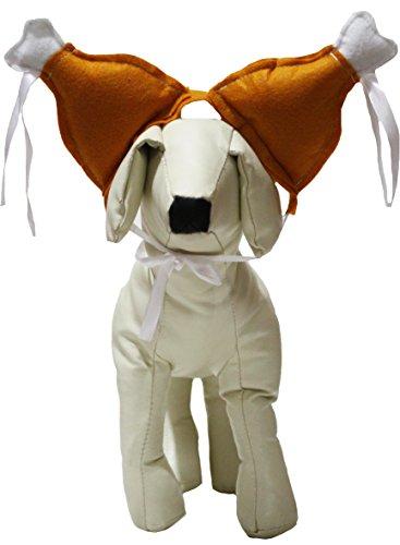 - Hund Türkei Kostüm