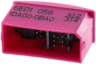 Siemens 6ED10561DA000BA0 Logo! - Tarjeta de memoria