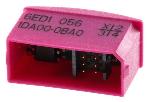 Siemens LOGO! Memory Card 6ED10561DA000BA0