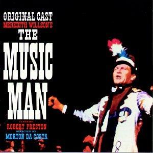The Music Man (1957 Original Bro...