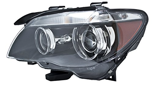 2003 bmw 745i headlight assembly - 5