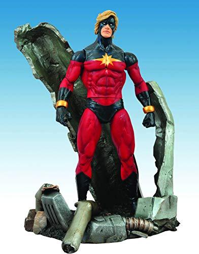 Marvel Select Captain Marvel AF