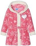 Disney La Reine des neiges 4060, Kimono Fille, Rose Fushia, (Taille Fabricant:4 Ans)