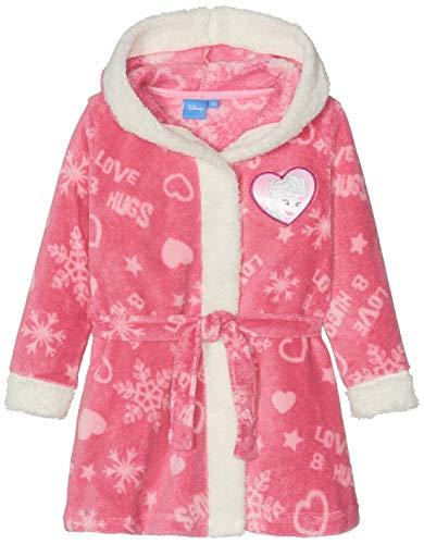 Disney La Reine des neiges Mädchen 4060 Kimono, Pink (Fushia Fushia), 4 Jahre