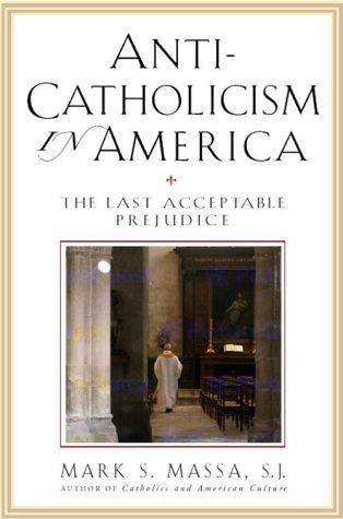 catholicism in america - 5