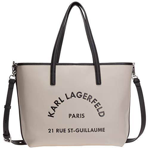 Karl Lagerfeld damen rue st guillaume Shopping Bag hazelwood