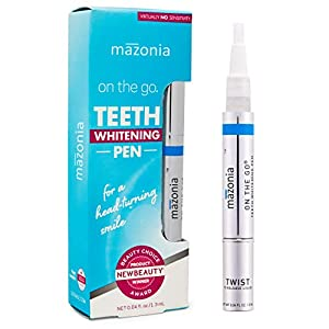 Effective Teeth Whitening pen that actually works