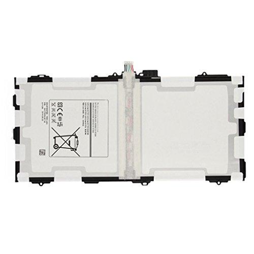 BPX batería del ordenador portátil 7900mAh EB-BT800FBC para Samsung GALAXY Tab S 10.5 T800 T805C EB-BT800FBE