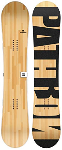Pathron Snowboard Slash 2020 (152cm)