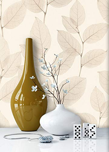 Newroom -   Blumentapete Tapete