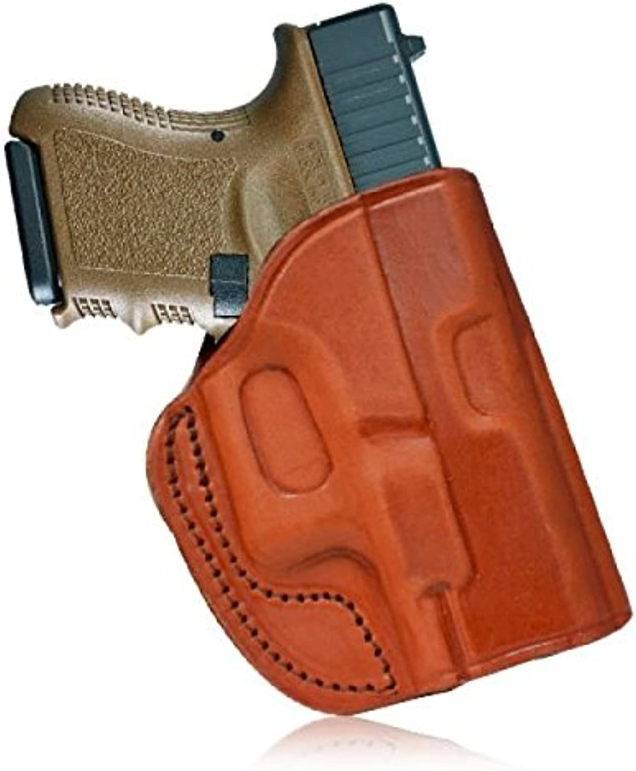 Tagua CDH31237 Beretta PX4 Storm SubCompact Cross Draw Holster, Brown, Right Hand