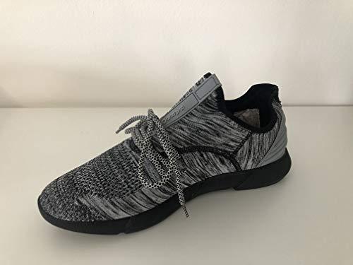 Barbossa Sneaker Fume 258 (Grau, Numeric_42)