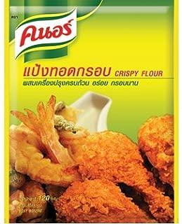 Knorr, Crispy Flour, 120 g [Pack of 2 pieces]