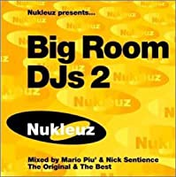 Nukleuz Presentz: Big Room DJ's 2
