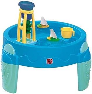STEP2 WATERWHEEL PLAY TABLE 753800 Water Table