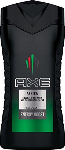 Axe Duschgel Africa ( 1 x 250 ml)