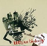 Songtexte von Machinedrum - Urban Biology