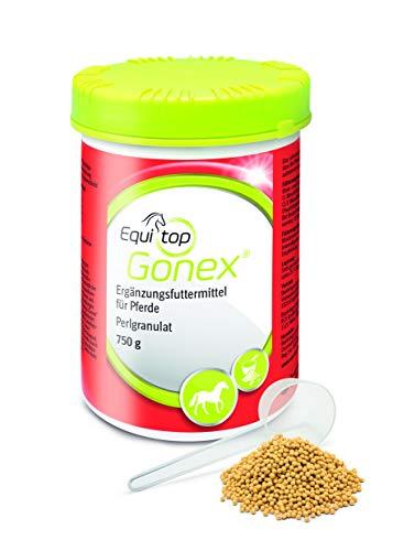 Boehringer Ingelheim EQUITOP Gonex Granulat Vet.