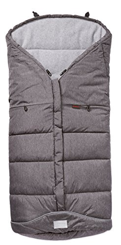 Gesslein 712176000 Winterfußsack Sleepy