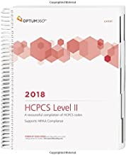 Best hcpcs level ii expert 2018 spiral Reviews