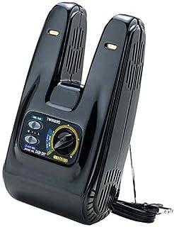 TWINBIRD 脱臭・抗菌機能付靴乾燥機 シューズパル ダッシュドライ SD-642B
