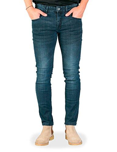 REDEFINED Rebel® 177012 Helsinki Jeans in Farbe Dark Indigo (32/30)