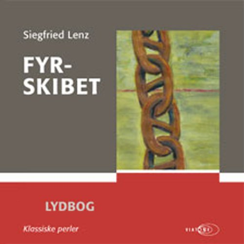Fyrskibet [Lightship] cover art