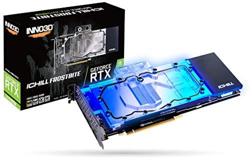 Inno3D RTX2070 Super iChill Frostbite 8192MB,PCI-E,HDMI,3xD