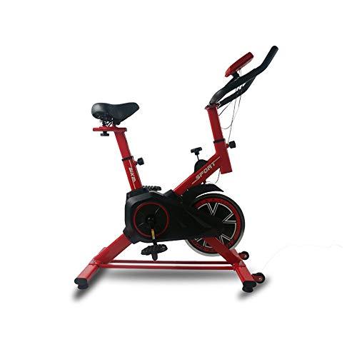 Chengzuoqing Indoor Fortgeschrittenes Heimtrainer und Crosstrainer Heimtrainer mit Computer Training Aerobic Trainer ideal