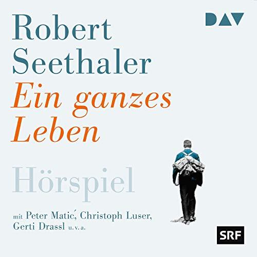 Ein ganzes Leben Audiobook By Robert Seethaler cover art