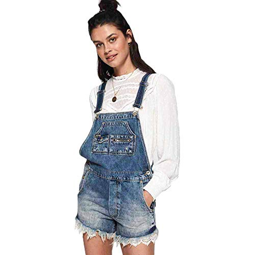 Superdry Damen Overall Rodeo Lace Gr. Medium, Rodeo Lace