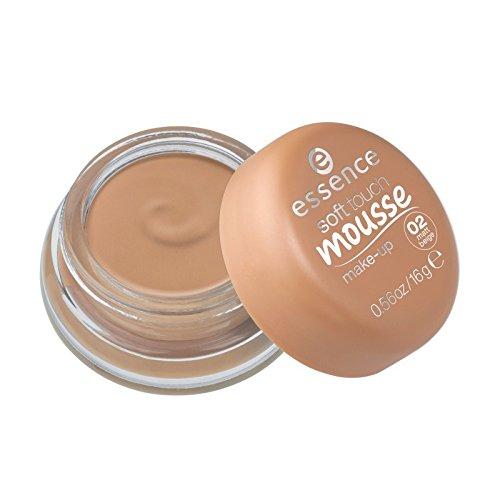 Essence Soft Touch, Acabado maquillaje 02 - 1 unidad