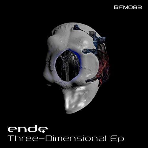Three-Dimensional (Original Mix)