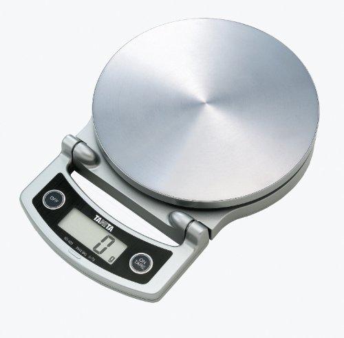 TANITA KD-400 - Báscula de Cocina