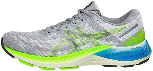 ASICS Men s Gel Kayano Lite Running Shoes 8M Piedmont Grey Sheet Rock product image