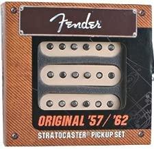Fender Original '57/'62 Strat Pickups