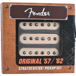 Fender '56 Pure Vintage Strat Set