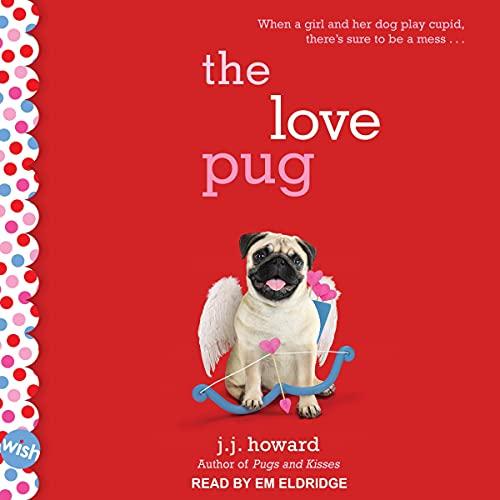 The Love Pug cover art