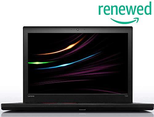 Preisvergleich Produktbild Lenovo ThinkPad T560 Business Notebook / Intel i5 2.4 GHz Prozessor / 8 GB Arbetsspeicher / 240 GB SSD / 15.6 Zoll Display,  1366x768 / Web Cam / Windows 10 Pro / B13 (Generaluberholt)