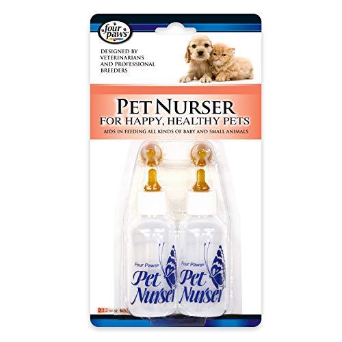 leche para cachorros de un mes fabricante Four Paws
