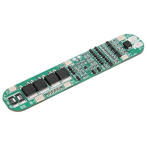18.5 / 21V 15A 5Series Batterie Schutz BMS Platine für 18560 Li-Ion Lithium Akku