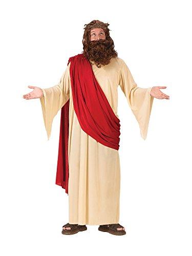 Jesus Adult Costume/Fancy Dress (disfraz)