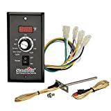 Stanbroil Digital Thermostat Kit with Temperature Sensor Replacement for Z Grills Wood Pellet Grill & Smoker
