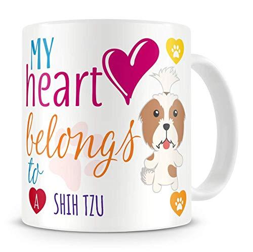 Good Morning.11 OZ Coffee Mug - Funny Inspirational and Sarcasm - by A Mug To Keep TM