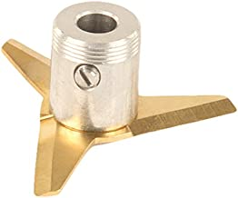 Dynamic Mixers 7917 Cutter Blade for Dynamic Mixers MX2000, MX2000DSC, and MX91 Mixers