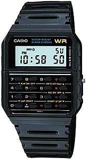 Casio CA53W for Boys (Digital, Casual Watch)